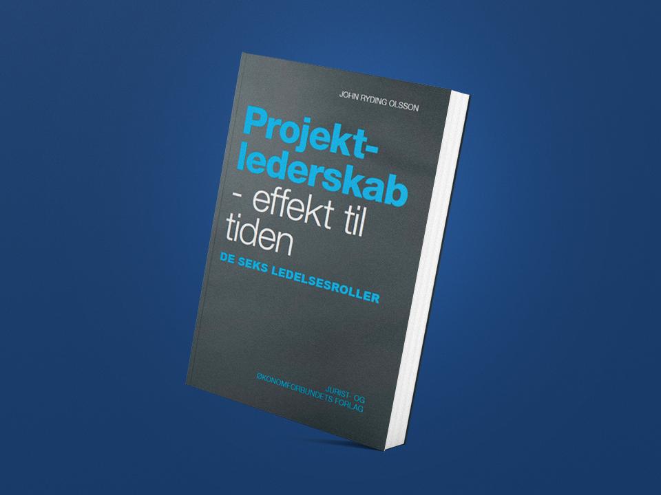 Projektlederskabet – effekt til tiden