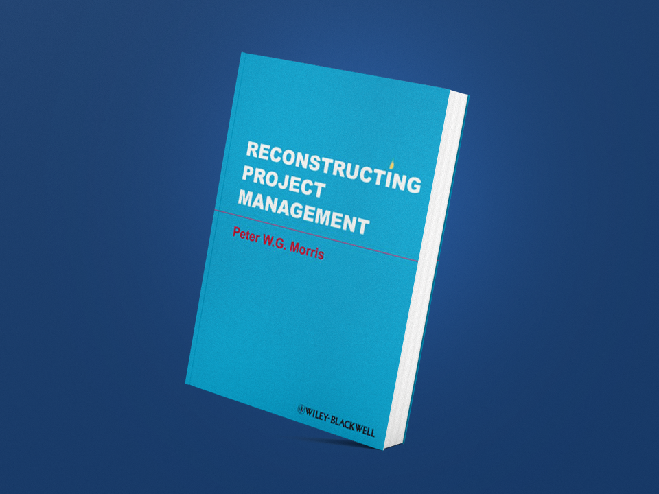 Reconstructing Project Management